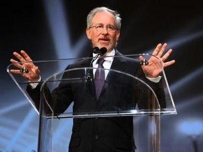 Steven Spielberg's Inspirational Speech | Wish Me Action! | Scoop.it