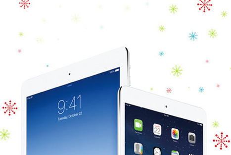 Get started with the iPad and iPad mini | Macworld | Gadgets News & Updates | Scoop.it