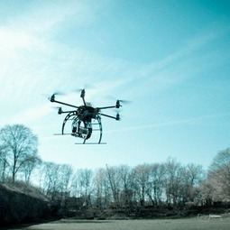 Commercial Drones Are Completely Legal, a Federal Judge Ruled | Frontiers of Journalism | Scoop.it