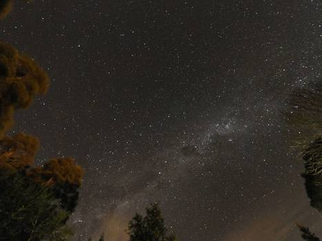 Milky Way 'teeming with billions of Earth-like planets capable of supporting life' | WonderKind | Scoop.it