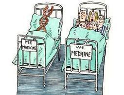 *Me* medicine could undermine public health measures - New Scientist | Personalized Medicine | Scoop.it