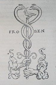 Caduceus: Healing Symbol | Health, Vegetarians, Natural | Scoop.it