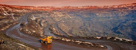 Terres rares: faire face à la pénurie grâce à l'écoconception et des mines responsables   Actu de l'ACV et l'écoconception   Scoop.it