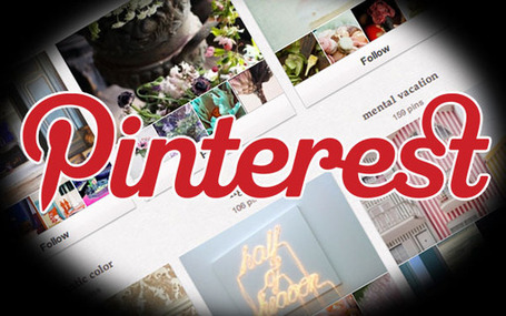 How Pinterest Can Turn Your Brand Red-Hot [INFOGRAPHIC] | A 360° Perspective of Communications, Strategy, Technology and Advertising | Scoop.it