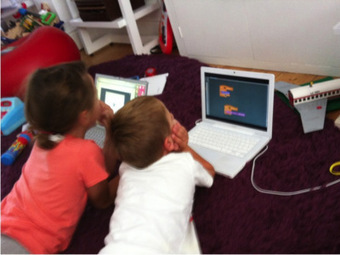 [Study] How digital natives use theInternet | Young Audiences | Scoop.it