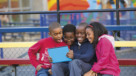 Bing For Schools launches with ad-free, privacy- protected searches and free Surface RT Tablets   Bean Blog   Bean Creative   Digital Kids: Developing Interactive Engagement for Children in Web, Apps & Mobile   Scoop.it
