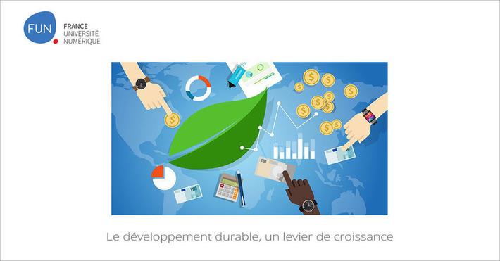 [Today] MOOC Développement durable, un levier de croissance | MOOC Francophone | Scoop.it