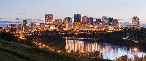 Albertans Are Ready To Be Leaders In Innovation   Eye on Alberta #Tech   Scoop.it