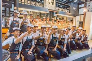 Un deuxième Café LUX* à l'aéroport SSR | Business Magazine | DAFSharing - MAURITIUS  économie & finance | Scoop.it
