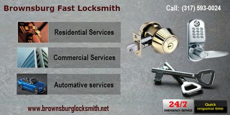 Brownsburg Industrial Locksmith Service | Brownsburg Fast Locksmith | Scoop.it