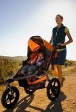 How to choose the right stroller for your baby? | Learn the Advantages of a BOB Revolution Stroller | Scoop.it