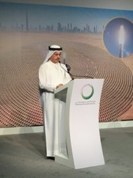 Dubai Plans World's Biggest, Cheapest CSP + Storage Project | BiomassCHP-On site generation,consumption and storage- Demand Side Response. | Scoop.it