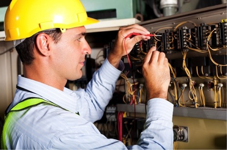An Electrician's Guide to the Canadian Electrical Code | Higher education News | Scoop.it