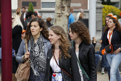 Intercultural dialogue stops east/west stereotyping | Women News Network | Stereotyping | Scoop.it