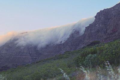 En dis hemel op Tafelberg « My Kaap   Kaapstad   Scoop.it