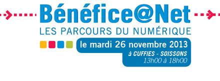 Bénéfice@net | Les parcours du numérique | Actu RH - Pro&Co | Scoop.it