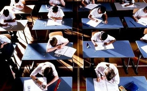 Dejemos usar Google en los exámenes | Las TIC en el aula de ELE | Scoop.it
