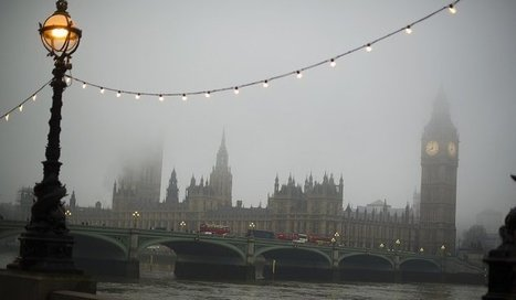 Paedophilia files dissapear in Westminster | News From Stirring Trouble Internationally | Scoop.it
