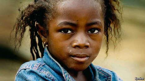 Nigeria's moment | Mrs. Watson's Class | Scoop.it