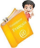 Conjugaison française en ligne - Bonjour de France | Remue-méninges FLE | Scoop.it
