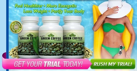 Nutra Green Coffee Cleanse Reviews - Get Risk Free Trial Now | Relieves Your All Detoxification Problems | Scoop.it