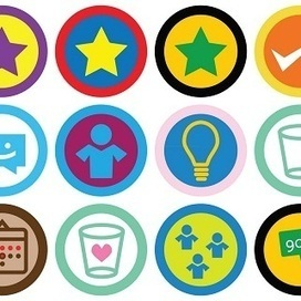 InformED || Out With the Degree, In With the Badge | Moodle Badges | Scoop.it