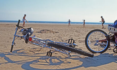 Spanish saddle up and ride the bike boom that's sweeping the country   The Guardian   News about Spain   Scoop.it