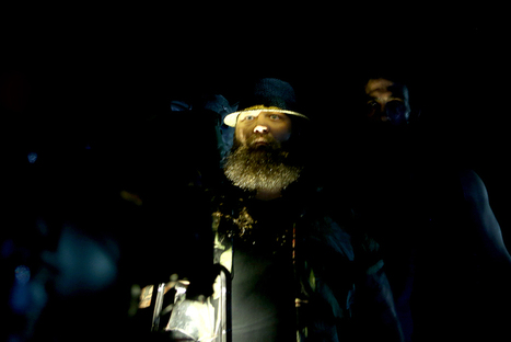 The Wyatt Family: 7 Fun Facts About WWE's Frightening Family - Bleacher Report | KNOWING............. | Scoop.it