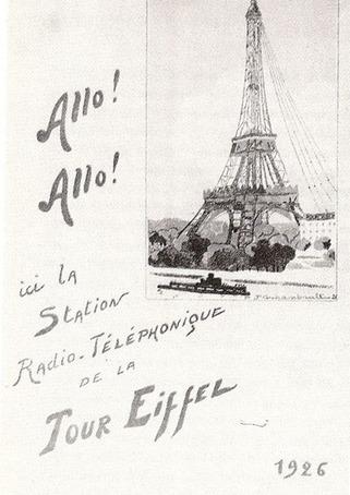 La plus longue grève – Les consignes de la Ministre – Letemps des 78 tours – Radio Tour Eiffel – Les quinze ouvrages primés par les Muses | Le Regard de Claude Samuel | Muzibao | Scoop.it