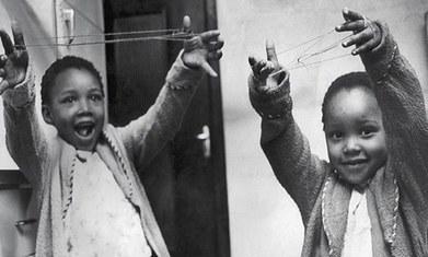 Nelson Mandela's favourite photographer | the Guardian | Kiosque du monde : Afrique | Scoop.it