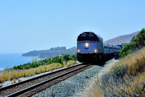 All Aboard: Accessible Travel Tips on Amtrak | Accessible Travel | Scoop.it