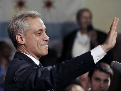 Rahm's Kids' School Protected by Armed On-Duty Police | MN News Hound | Scoop.it