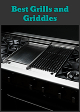 Best Grills and Griddles | Best Food and Wine | Scoop.it