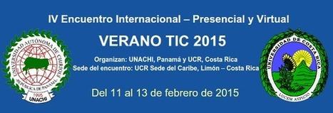 Verano TIC 2015   Aprendiendo TIC y Educación-Learning every day TIC and Education   Scoop.it