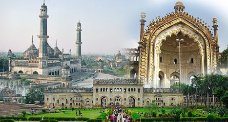 City of Nawabs | Uttar Pradesh tourism | North India Tour | Taj Mahal Tours | Scoop.it