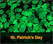 St.Patrick's Day Quiz | Box Clever | QuizFortune | Quiz Related Biz - Social Quizzing and Gaming | Scoop.it
