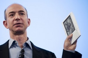 The Amazon Kindle Story: How Was The Kindle Invented | Best Ereaders | kindleee | Scoop.it