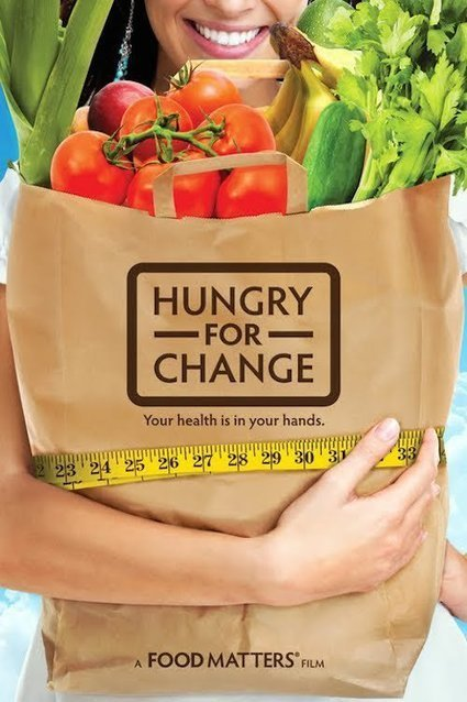 Hungry for Change: Watch Revolutionary Nutrition Movie for Free! | The Basic Life | Scoop.it