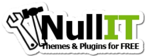 Download: The Corporation 4.4 – ElegantThemes WordPress Theme - Null It | Free Word Press Theme & Plugins. | Scoop.it