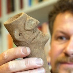 Figurines reveal secrets of ancient African rituals –... | ancient civilization | Scoop.it