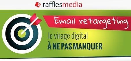 L'email retargeting: Le nouveau must du marketing digital! | Les Enjeux du Web Marketing | Scoop.it