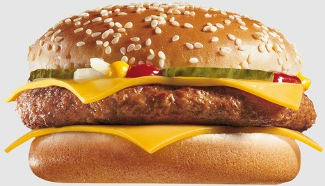 The True Cost of a Burger | Eating Well | Scoop.it