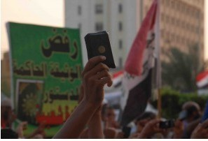 90 percent of Egypt supports military, 20 percent won't vote | Égypt-actus | Scoop.it