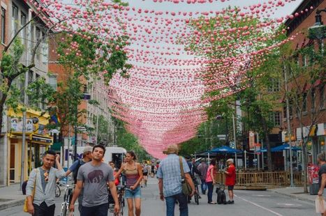 Top Five Reasons Public Space is Important - culture365 | Placemaking , Community Building, Network Culture | Scoop.it