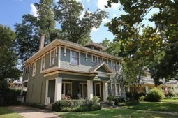 Old houses make good homes - Dallas Morning News (blog) | historical homes | Scoop.it