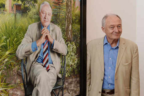 Walsall artist to paint former London Mayor Ken Livingstone - expressandstar.com | School News | Scoop.it