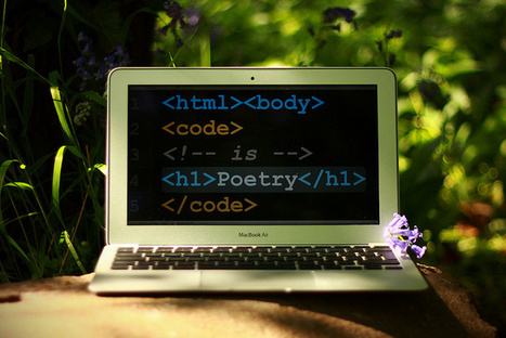 3 Ways To Start Learning How To Code | ELT Publishing And Educational Blogging. | Scoop.it