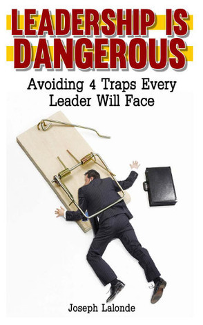 Leadership Is Dangerous | Leadership, Innovation, and Creativity | Scoop.it