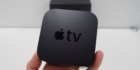 Apple TV gains Siri + universal search for VH1, MTV, & Comedy Central content - 9to5Mac   mvpx_CTV   Scoop.it