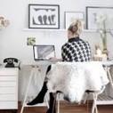 5 tips para ser productivo desde casa | AgenciaTAV - Asistencia Virtual | Scoop.it